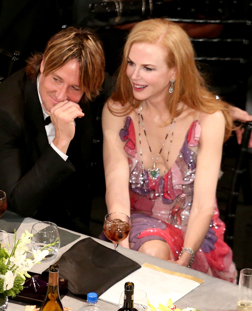 Keith urban photos photos the 22nd annual screen actors for Keith urban and nicole kidman latest news
