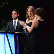 Wilmer Valderrama Dawn Olivieri Photos