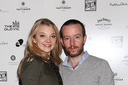 Natalie Dormer and Anthony Byrne Photos Photo