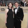 Rich Sommer and Virginia Donohoe Photos