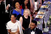 Anthony Anderson Tracee Ellis Ross Photos Photo