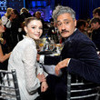 Taika Waititi Thomasin McKenzie Photos