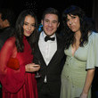 Chloe Bridges Adam DeVine Photos