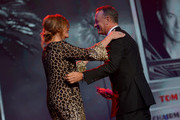 Julia Roberts and Tom Hanks Photos Photo