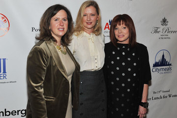 Patricia Wexler 25th Annual Power Lunch For Women