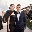 Alison Brie and Dave Franco Photos