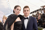 Alison Brie and Dave Franco Photos Photo