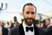 Joseph Fiennes attends the 25th Annual Screen Actors Guild Awards at The Shrine Auditorium on January 27, 2019 in Los Angeles, California. 480543