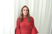 Caitlyn Jenner attends the 26th annual Elton John AIDS Foundation Academy Awards Viewing Party with cocktails by Clase Azul Tequila at The City of West Hollywood Park on March 4, 2018 in West Hollywood, California.
