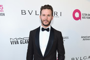Ryan Kwanten attends the 26th annual Elton John AIDS Foundation Academy Awards Viewing Party sponsored by Bulgari, celebrating EJAF and the 90th Academy Awards at The City of West Hollywood Park on March 4, 2018 in West Hollywood, California.