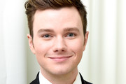 Chris Colfer attends the 26th annual Elton John AIDS Foundation Academy Awards Viewing Party with cocktails by Clase Azul Tequila at The City of West Hollywood Park on March 4, 2018 in West Hollywood, California.