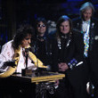 Neal Smith 26th Annual Rock And Roll Hall Of Fame Induction Ceremony - Show