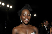 Lupita Nyong'o attends the 26th Annual Screen ActorsGuild Awards at The Shrine Auditorium on January 19, 2020 in Los Angeles, California. 721453