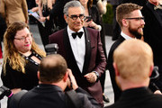 Actor Eugene Levy attends the 26th annual Screen Actors Guild Awards at The Shrine Auditorium on January 19, 2020 in Los Angeles, California.
