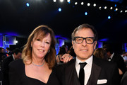 (L-R) Jane Rosenthal and David O. Russell attend the 26th Annual Screen Actors Guild Awards at The Shrine Auditorium on January 19, 2020 in Los Angeles, California. 721407