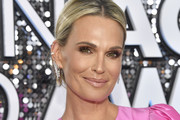 Molly Sims attends the 26th Annual Screen ActorsGuild Awards at The Shrine Auditorium on January 19, 2020 in Los Angeles, California.