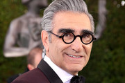 Eugene Levy attends the 26th Annual Screen Actors Guild Awards at The Shrine Auditorium on January 19, 2020 in Los Angeles, California.