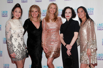 Lucia Hwong 26th Annual Women's Project's Women Of Achievement Gala