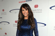 TV personality Leeann Tweeden arrives at the 27th Anniversary Sports Spectacular benefiting Cedars-Sinai Medical Genetics Institute at the Hyatt Regency Century Plaza on May 20, 2012 in Century City, California.