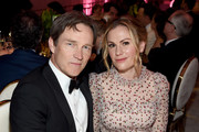 Stephen Moyer Photos Photo