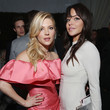 Katheryn Winnick and Lisa Saperstein Photos