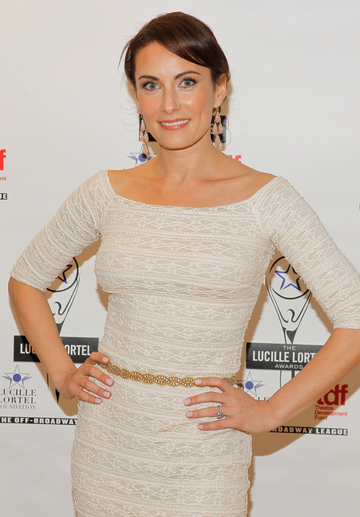 Laura Benanti Photos»Photostream