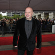 Matt Pinfield 27th Annual Rock And Roll Hall Of Fame Induction Ceremony - Arrivals