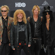 Matt Sorum and Steven Adler