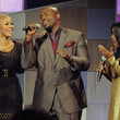 Chanelle Hayes 27th Annual Stellar Awards Nomination Announcement & Concert