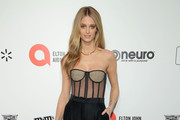 Kate Bock attends the 28th Annual Elton John AIDS Foundation Academy Awards Viewing Party sponsored by IMDb, Neuro Drinks and Walmart on February 09, 2020 in West Hollywood, California.