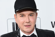Eugene Sadovoy attends the 28th Annual Elton John AIDS Foundation Academy Awards Viewing Party sponsored by IMDb, Neuro Drinks and Walmart on February 09, 2020 in West Hollywood, California.