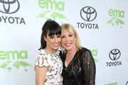 Constance Zimmer and Debbie Levin Photos Photo