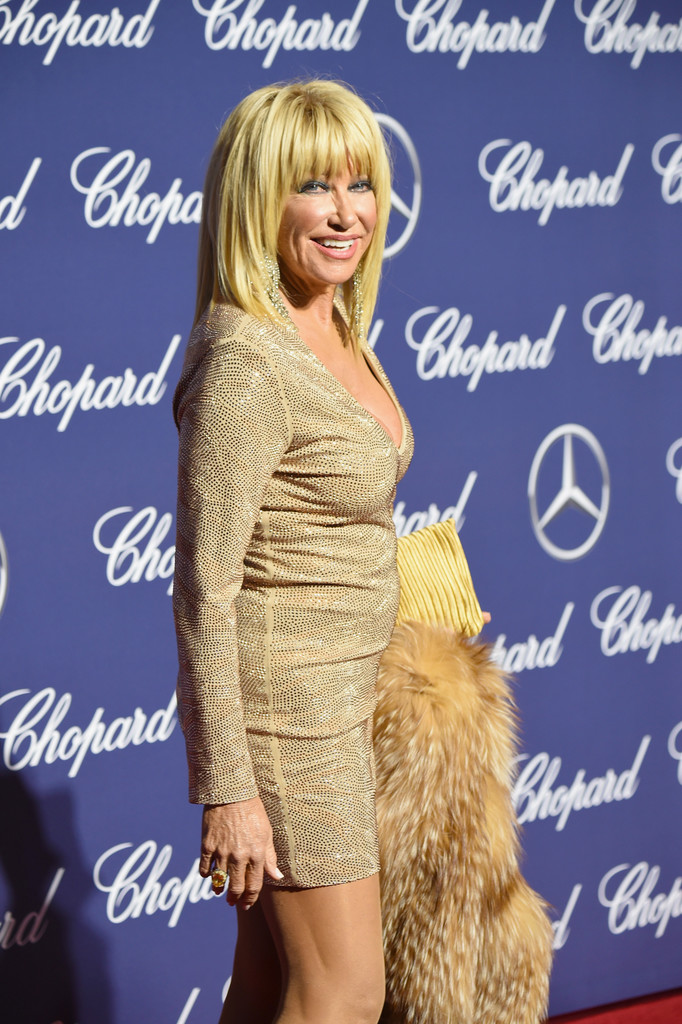 Suzanne Somers - Suzanne Somers Photos - 28th Annual Palm