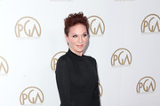 Actress Marilu Henner attends the 28th Annual Producers Guild Awards at The Beverly Hilton Hotel on January 28, 2017 in Beverly Hills, California.