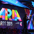 James Blunt Photos - James Blunt presents during the 29th Annual ARIA Awards 2015 at The Star on November 26, 2015 in Sydney, Australia. - 29th Annual ARIA Awards 2015 - Show