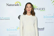 Bree Turner attends the 2nd Annual Bloom Summit at The Beverly Hilton Hotel on June 01, 2019 in Beverly Hills, California.