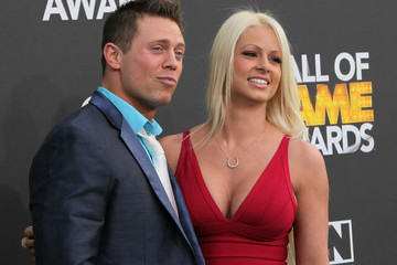 Maryse 2nd Annual Cartoon Network Hall Of Game Awards - Arrivals