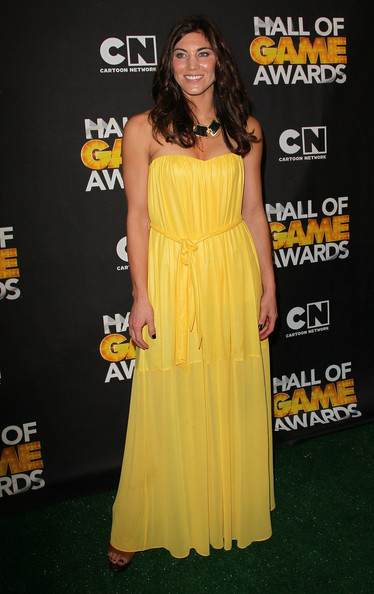 2nd Annual Cartoon Network Hall Of Game Awards - Press Room