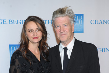 Emily Lynch 2nd Annual David Lynch Foundation's Change Begins Within Benefit Celebration