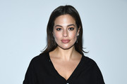 Model Ashley Graham attends the 3.1 Phillip Lim Fashion Show during New York Fashion Week at Center 415 on February 11, 2019 in New York City.