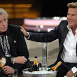 Thomas Gottschalk and Dieter Bohlen Photos