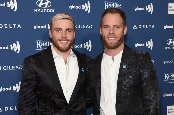 30th Annual GLAAD Media Awards New York – Arrivals