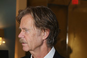 Actor/director William H Macy attends the 30th Annual Virginia Film Festival at the University of Virginia on November 10, 2017 in Charlottesville, Virginia.