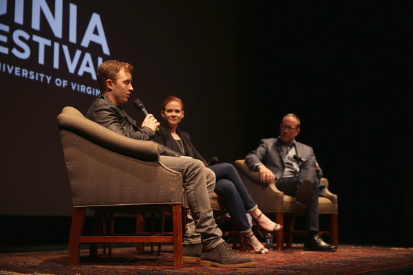 The 30th Annual Virginia Film Festival at the University of Virginia in Charlottesville - Day 1