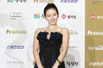 Son Ye-Jin The 30th Blue Dragon Film Awards