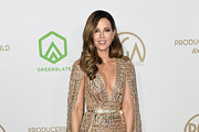 Kate Beckinsale attends the 31st Annual Producers Guild Awards at Hollywood Palladium on January 18, 2020 in Los Angeles, California.
