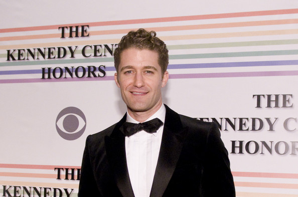 matthew morrison underwear. Matthew Morrison poses for