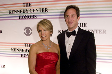 Brooks Perlin 32nd Kennedy Center Honors