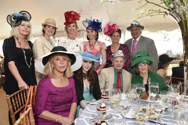 The 33rd Annual Frederick Law Olmstead Awards Luncheon