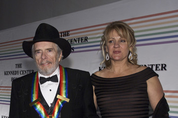 Theresa Ann Lane The 33rd Annual Kennedy Center Honors